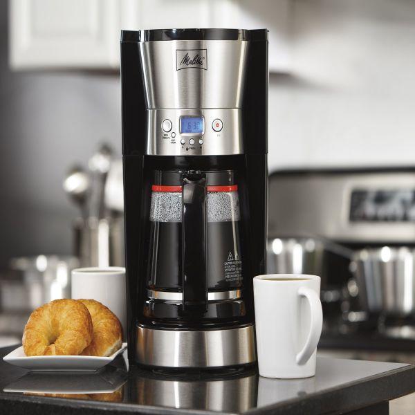 Mua máy pha cà phê ở đâu tại TPHCM
